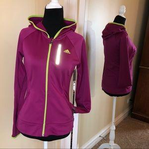 Adidas sports hoodie